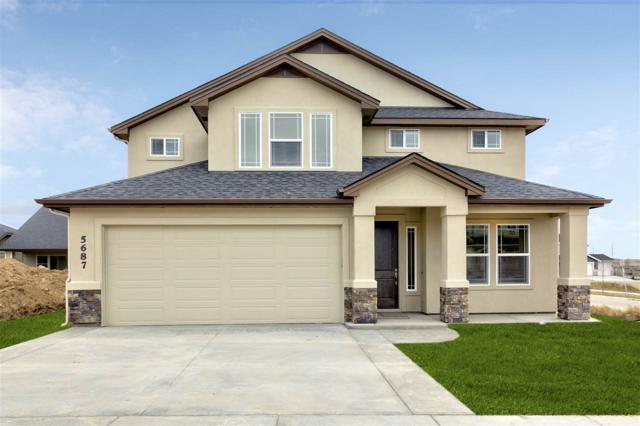 10298 Ryan Peak Drive, Nampa, ID 83687 (MLS #98680756) :: Juniper Realty Group