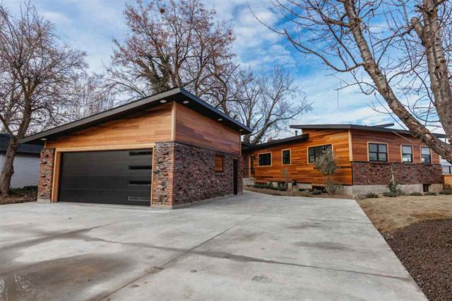 4008 W Edgemont, Boise, ID 83706 (MLS #98680765) :: Juniper Realty Group