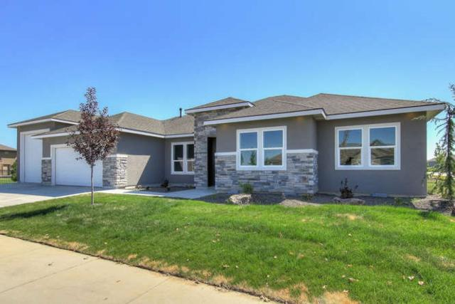 1360 N Bowknot Lake Way, Star, ID 83669 (MLS #98680924) :: Boise River Realty