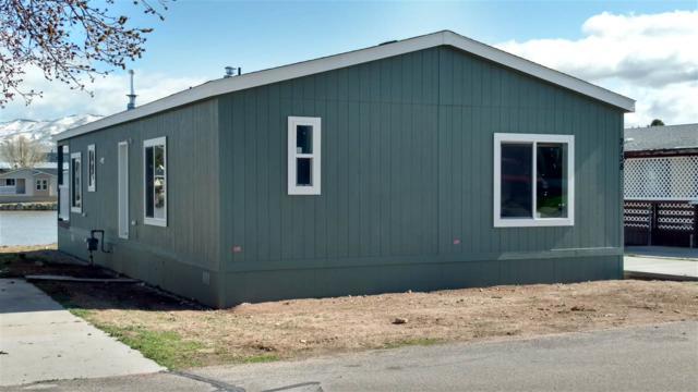 2138 Blue Spruce Lane #191, Boise, ID 83716 (MLS #98681051) :: Juniper Realty Group