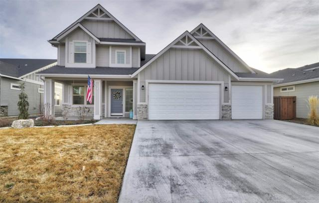 6058 N Eynsford Ave, Meridian, ID 83646 (MLS #98681052) :: Zuber Group