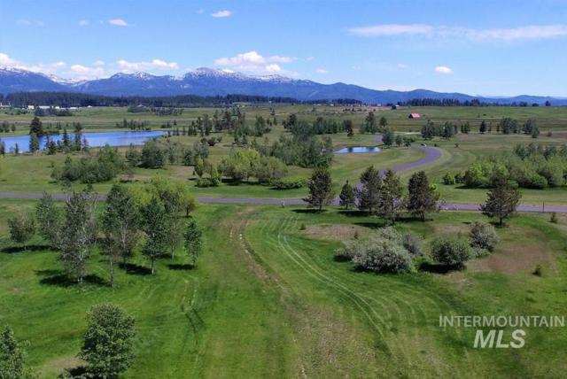 Lot 10 River Ranch Road, Mccall, ID 83638 (MLS #98681340) :: New View Team
