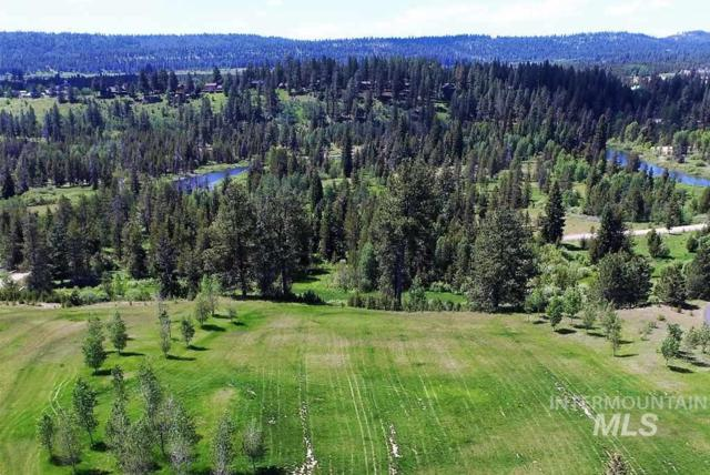 lot 9 River Ranch Road, Mccall, ID 83638 (MLS #98681346) :: New View Team