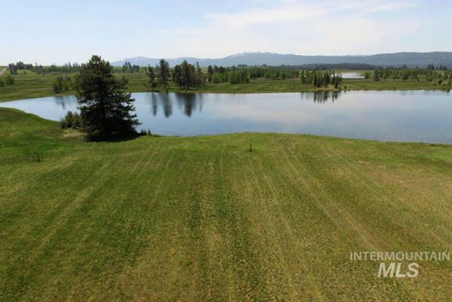 lot 24 River Ranch Road, Mccall, ID 83638 (MLS #98681348) :: New View Team