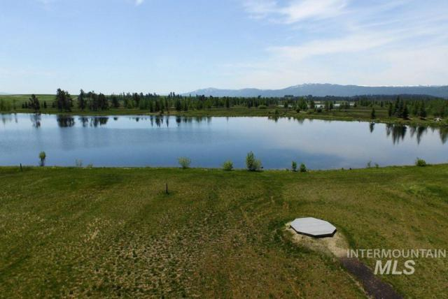 Lot 26 River Ranch Road, Mccall, ID 83638 (MLS #98681367) :: New View Team