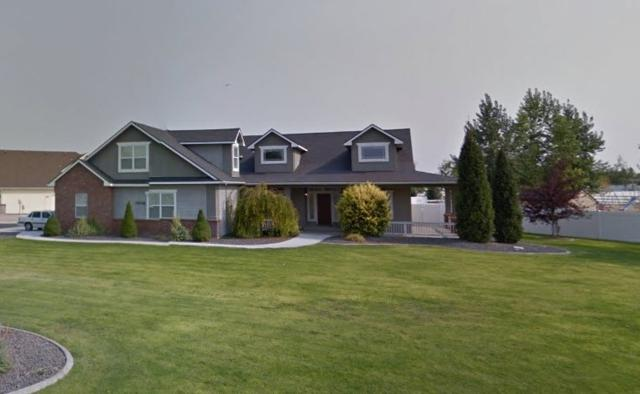 15548 Moonstruck Dr, Caldwell, ID 83607 (MLS #98681381) :: Boise River Realty