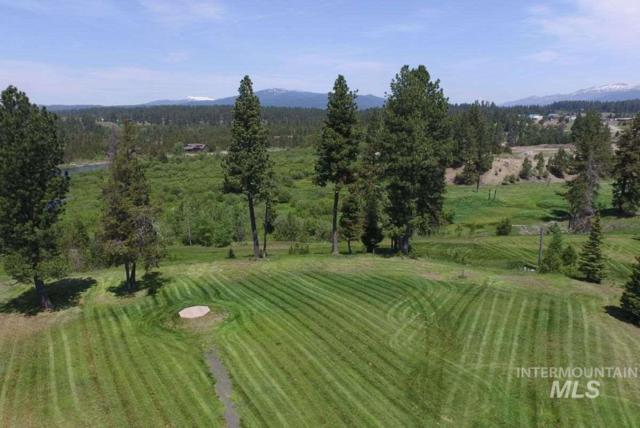 Lot 3 Saddle Court, Mccall, ID 83638 (MLS #98681445) :: New View Team