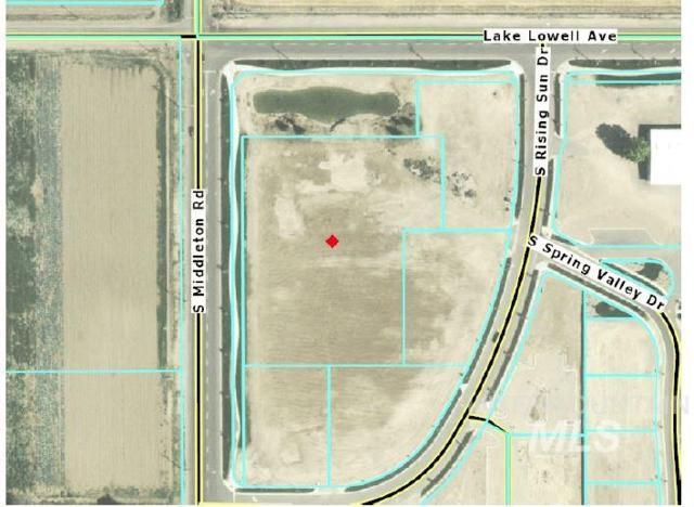 849 S Rising Sun Drive, Nampa, ID 83686 (MLS #98681467) :: Jon Gosche Real Estate, LLC