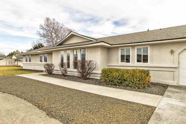 2119 E Franklin, Meridian, ID 83642 (MLS #98681647) :: Jon Gosche Real Estate, LLC