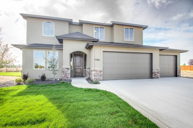 3915 W Riva Capri St, Meridian, ID 83646 (MLS #98681652) :: Jon Gosche Real Estate, LLC