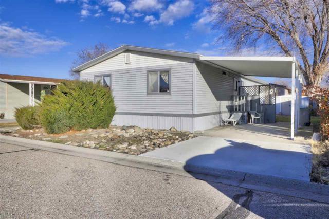 6954 Royal Glen, Boise, ID 83714 (MLS #98681663) :: Jon Gosche Real Estate, LLC