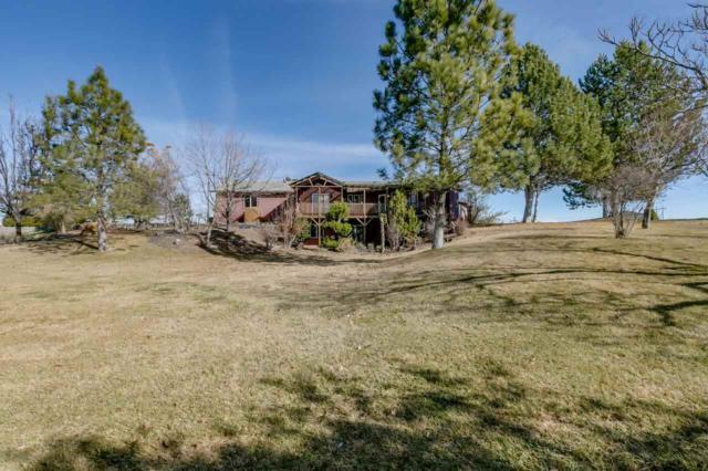 1925 Glenway Ave, Fruitland, ID 83619 (MLS #98681698) :: Boise River Realty