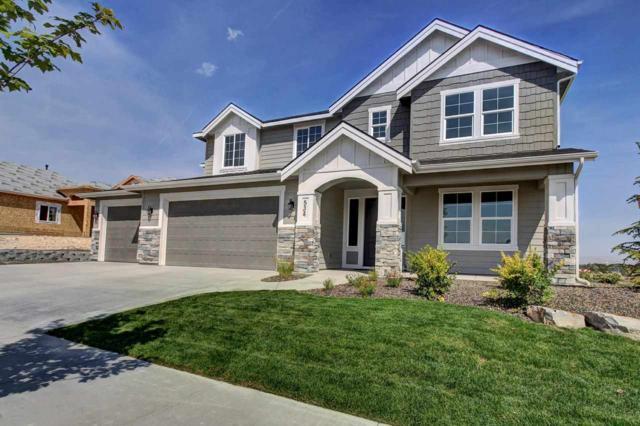 4913 N Bolsena Ave, Meridian, ID 83646 (MLS #98681817) :: Jon Gosche Real Estate, LLC