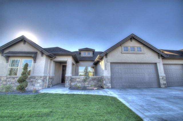481 S Rivermist Ave, Star, ID 83669 (MLS #98681820) :: Jon Gosche Real Estate, LLC