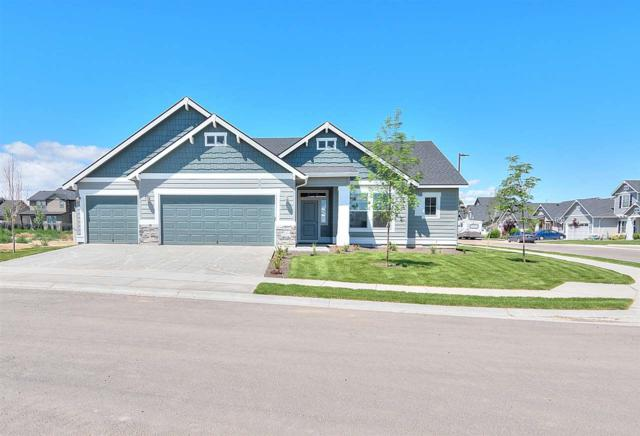15709 Bridgeton Ave, Caldwell, ID 83607 (MLS #98682125) :: Zuber Group