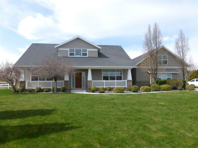 3531 East 3985 North, Kimberly, ID 83341 (MLS #98682242) :: Zuber Group