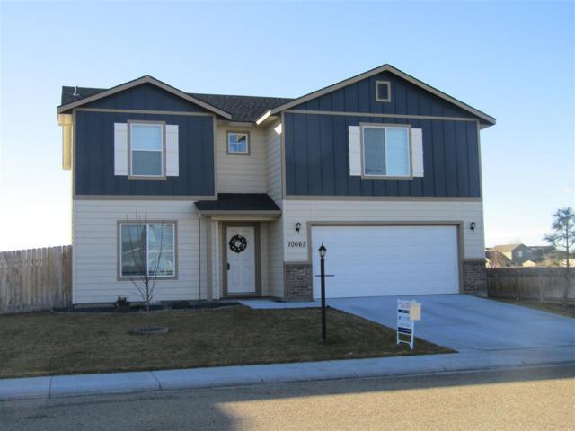 10665 Tysen Springs St, Nampa, ID 83687 (MLS #98682296) :: Jon Gosche Real Estate, LLC