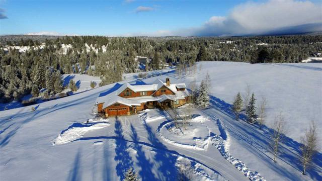 126 River Ranch Road, Mccall, ID 83638 (MLS #98682334) :: Boise River Realty