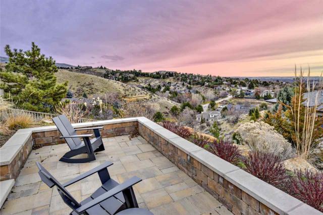 2368 N Towerview Lane, Boise, ID 83702 (MLS #98682406) :: Jon Gosche Real Estate, LLC
