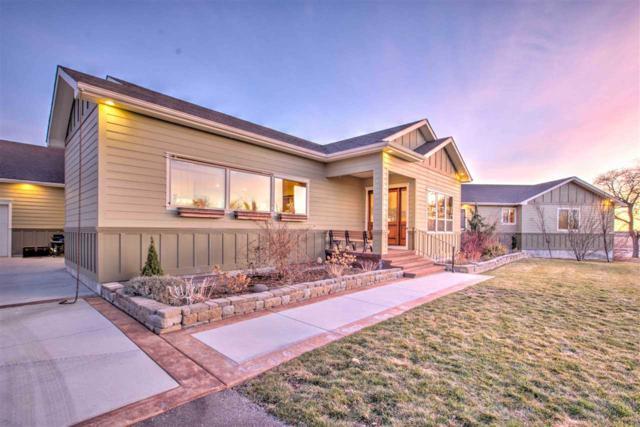 3235 Addison Ave E, Twin Falls, ID 83301 (MLS #98682560) :: Boise River Realty