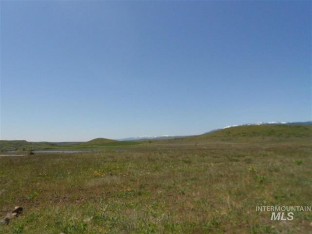Lot 2 Blk 1 Mountain View Estates, Council, ID 83612 (MLS #98682711) :: Boise River Realty