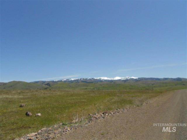Lot 1 Blk 2 Mountain View Estates, Council, ID 83612 (MLS #98682713) :: Boise Home Pros
