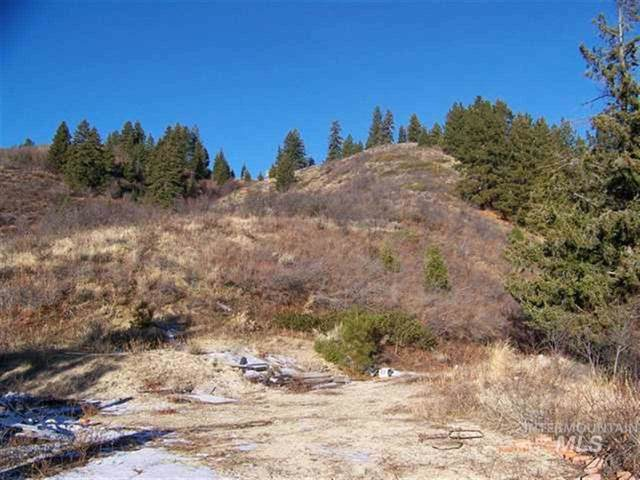 40 Acres Ashton Gulch, Boise, ID 83716 (MLS #98682719) :: Jon Gosche Real Estate, LLC