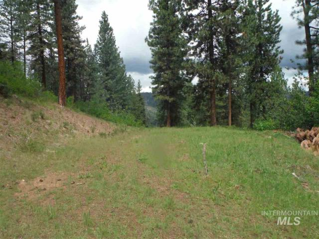 Lot 1 Tract 45 Clear Crk Estates# 3, Boise, ID 83716 (MLS #98682768) :: Jon Gosche Real Estate, LLC