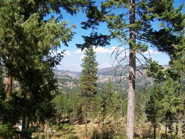 Lot 9 Clear Creek Estates #13, Boise, ID 83716 (MLS #98682782) :: Haith Real Estate Team