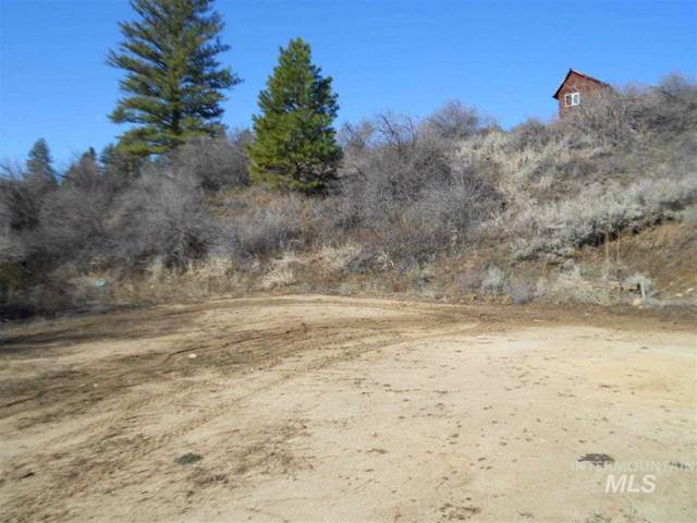 Lot 18 Clear Creek Estates # 13, Boise, ID 83716 (MLS #98682783) :: Shannon Metcalf Realty