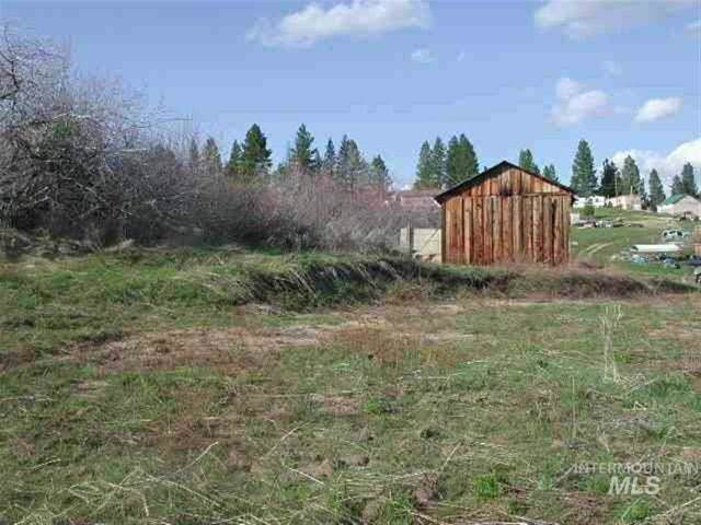 Lot 10 Clear Creek# 12 Blk 1, Boise, ID 83716 (MLS #98682788) :: Givens Group Real Estate