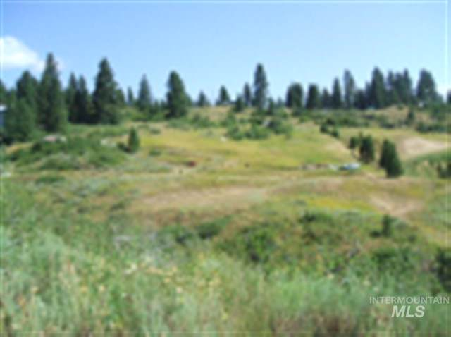 Lot 2 Clear Creek Estates #13 Blk 2, Boise, ID 83716 (MLS #98682791) :: Michael Ryan Real Estate