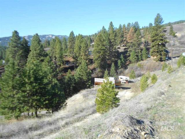 35 War Eagle Rd Lot 5 # 13, Boise, ID 83716 (MLS #98682792) :: Michael Ryan Real Estate
