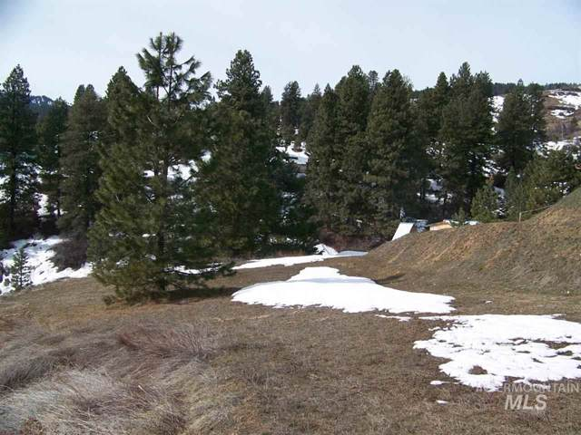 Lot 3 Clear Creek Estates # 13, Boise, ID 83716 (MLS #98682798) :: Michael Ryan Real Estate
