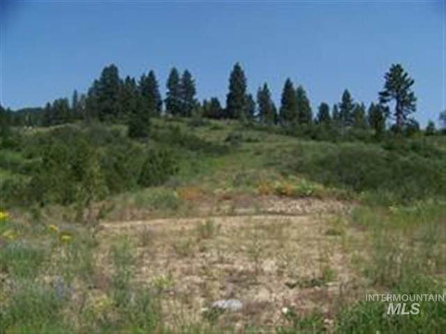 Lot 4 Clear Creek Est#12  Blk 2, Boise, ID 83716 (MLS #98682799) :: Michael Ryan Real Estate