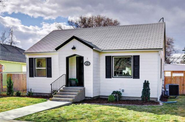 1715 N 25th St, Boise, ID 83702 (MLS #98682860) :: Zuber Group
