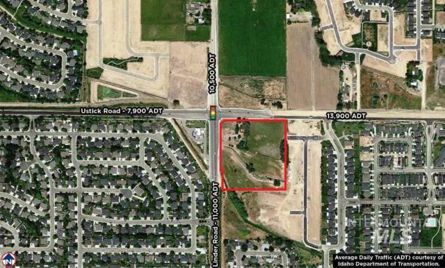 1515 W Ustick Road, Meridian, ID 83646 (MLS #98682908) :: Full Sail Real Estate
