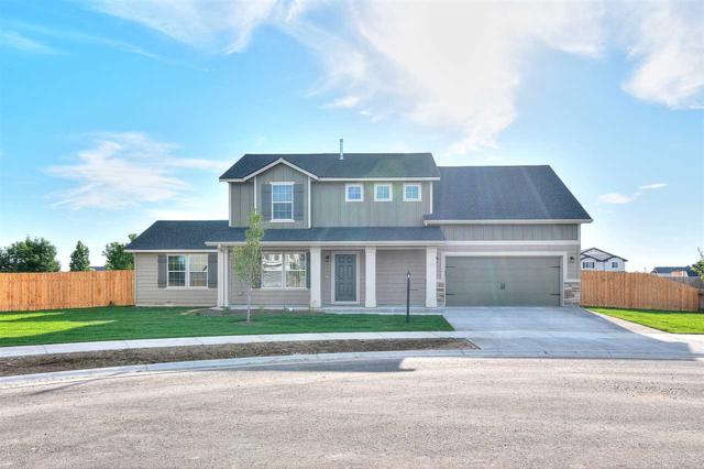 957 Horseshoe, Middleton, ID 83644 (MLS #98682910) :: Jon Gosche Real Estate, LLC