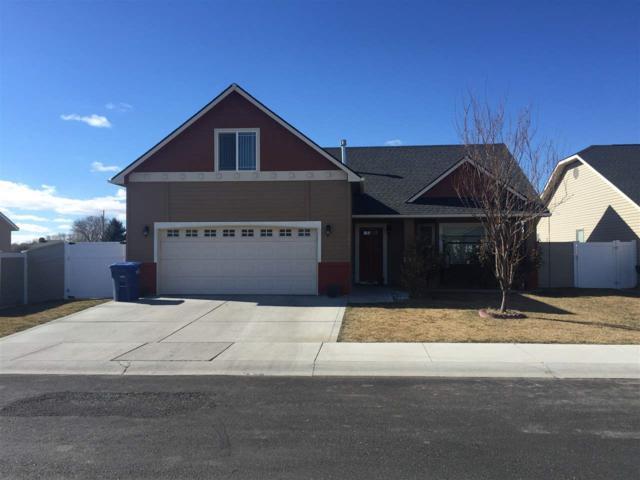 581 Creekside Way, Twin Falls, ID 83301 (MLS #98682952) :: Jon Gosche Real Estate, LLC