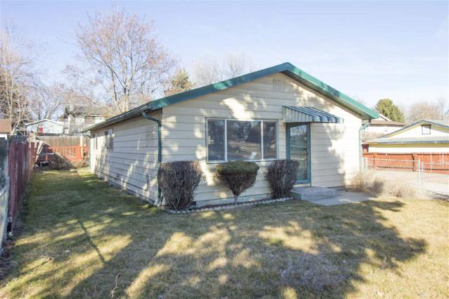 240 S Iowa Avenue, Payette, ID 83661 (MLS #98682982) :: Jon Gosche Real Estate, LLC