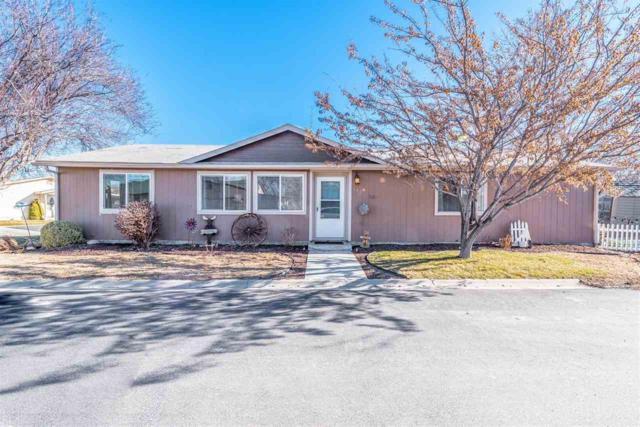 Nampa, ID 83651 :: Jon Gosche Real Estate, LLC