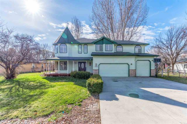 5139 Canary Ln, Nampa, ID 83687 (MLS #98683113) :: Boise River Realty