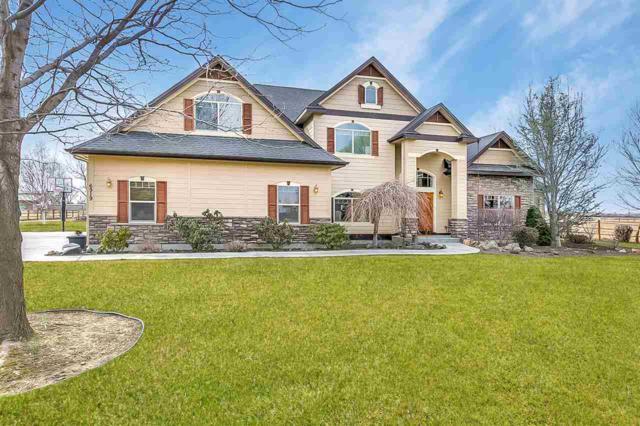 6919 Saddleman Ranch, Star, ID 83669 (MLS #98683211) :: Jon Gosche Real Estate, LLC
