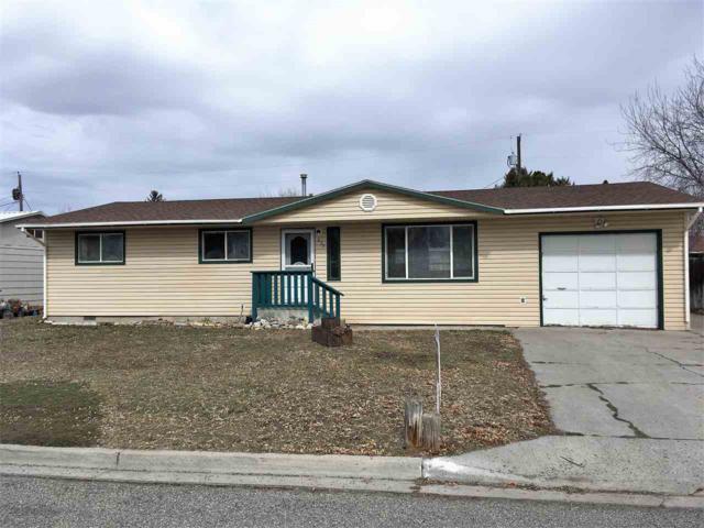 520 E 12th Avenue, Jerome, ID 83338 (MLS #98683243) :: Boise River Realty