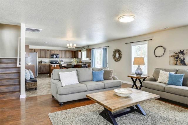 1880 E Melwood St., Meridian, ID 83642 (MLS #98683421) :: Boise River Realty