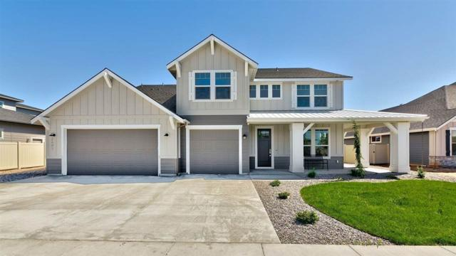 2495 E Lachlan Street, Meridian, ID 83642 (MLS #98683445) :: Team One Group Real Estate