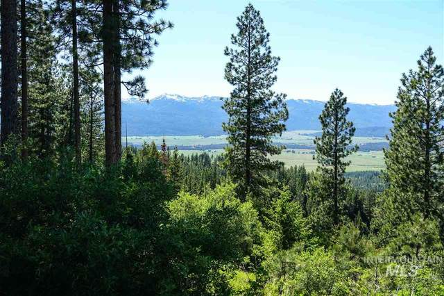 1 Clear Creek Rd., Cascade, ID 83611 (MLS #98683478) :: Boise Home Pros