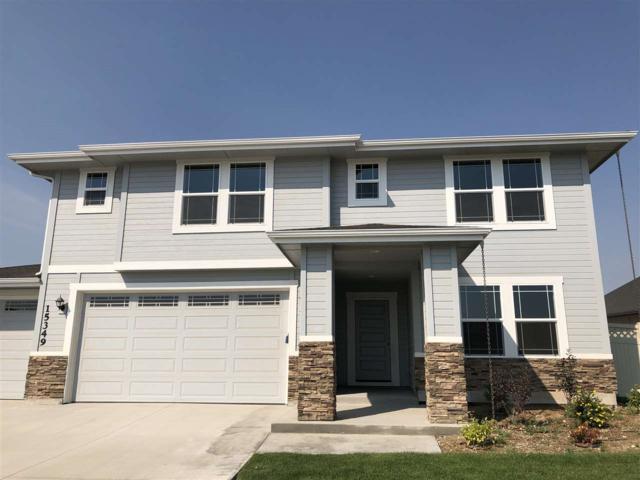 15349 Hanks Way, Caldwell, ID 83607 (MLS #98683519) :: Jon Gosche Real Estate, LLC