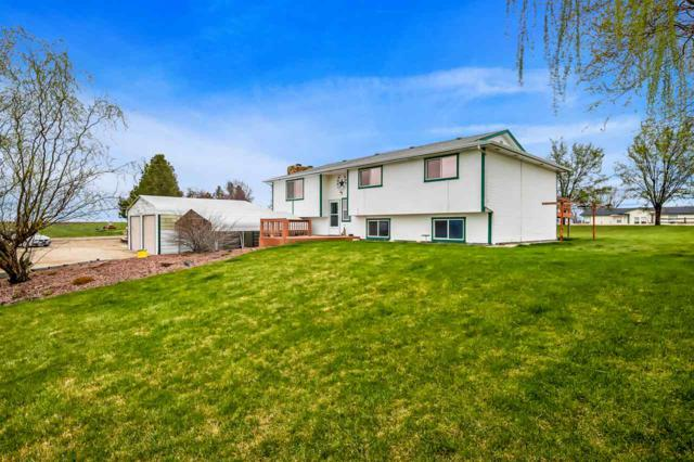 12913 Galloway Rd, Middleton, ID 83644 (MLS #98683779) :: Team One Group Real Estate