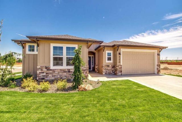 833 E Reflect Ridge Dr, Meridian, ID 83642 (MLS #98683816) :: Boise River Realty